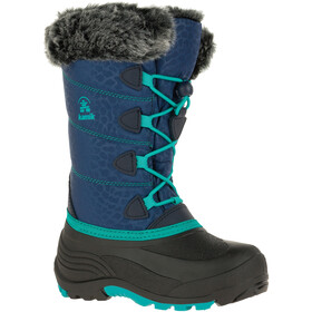 Kamik Snowgypsy 3 Winter Boots Kids navy